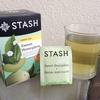 スタッシュのメロン緑茶!?Stash: Sweet Honeydew Green Tea