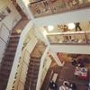 ロンドンでお気に入りの場所 イギリス最大級の本屋さん「Foyles」