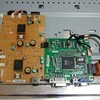 LCM-T191AD電源基板コンデンサ交換 - 液晶ディスプレイ修理プロジェクト(3)