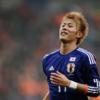 【サッカー日本代表】代表のエースになれなかった7人のワールドクラス達