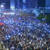 じじぃの「香港で今何が起きているのか・一国二制度は虚構か?中国の中所得国の罠!プライム」