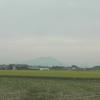 一日筑波山を撮る