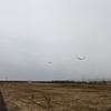 4月13日(火)グライダーのシーズン初飛行