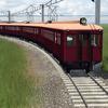 【TF2】伝説と呼ばれた車両(『Transport Fever 2』新京阪鉄道P-6形MOD紹介)