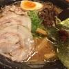 藤一番(ふじいちばん)濃厚豚骨醤油ラーメン