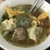 【肉団子】インドネシア料理って本当に美味しい!バンドゥン(Bandung)の「Bakso Malang Asli Fortuna」へ