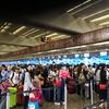 ANAビジネスクラス特典航空券で帰るハワイ家族旅行!ダニエル・K・イノウエ国際空港ホノルルHNL!!