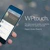 Googleモバイルフレンドリーステータスを実現「WPtouch」WordPressプラグイン