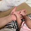 ☆生後28日目*新生児期最後の日☆