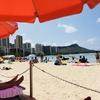 ロイヤルハワイアンのビーチチェア&パラソルの予約利用方法とおすすめの場所は?