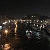 イタリア旅行記①〜電車の旅でベネチアへ〜