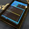 【HiFiGOニュース】YinLvMeiが世界初のWindows 10搭載オーディオプレーヤーYinLvMei W1をリリースしました