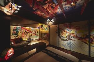 【ビジネス】星野リゾート=年末年始の日本に最も必要な「開運&厄払い」の旅 青森&伊東編