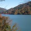 紅葉・草木湖