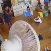 相馬市の小学校より「扇風機」と「花の種」のお礼のお手紙と写真が届きました!