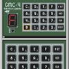 GMC-4 シミュレータ NDS。修改。1
