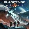Planetside Arenaが3/27まで発売延期(泣)