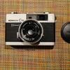 オクで購入したフィルムカメラを試写してみる<Konica C35 その2>