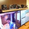 今日もテレビ会議システム・Web会議システムのデモンストレーション実施中!