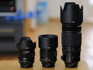 富士フイルムのミラーレスカメラ「FUJIFILM X-T20」に乗り換え後、3本の最強レンズでシステム構築完了