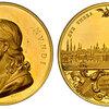 オーストリア1843~1856年サルヴァトーレメダル12ダカットNGC PR63UCAM