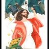 キリストからのメッセージ