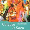 CDレビュー: The Rough Guide to Calipso & Soca (1999)