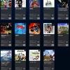 配信終了していたテクノソフトのゲームアーカイブスがセガから復活!サンダーフォースVにネオリュードなど11作品!