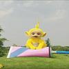 エピソード358 しぼろう(Squeezing)