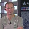 アッレグリ:「スクデットの決めるのは守備力、チームは年々強化されている」
