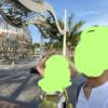 赤ちゃんと一緒にベトナム旅行へGO〜ホイアン観光での移動〜