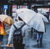 【おすすめ】雨の日の通勤に使える!とにかく便利な傘&傘グッズ13選