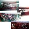 クリーニング Dunhill BLACK BRIAR 6 90 ② ポーカーシェイプ