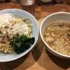 横浜北口 ラーメン鶴一家🌟🌟🌟濃厚つけ麺もちもち🤗並も大盛りも同額880円🎉絶品です‼️夜までお腹減らない🍀