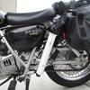 バイクで釣りに行こう!バイクにロッドホルダー取り付け【SUZUKI ST250E】