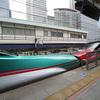 東京駅 新幹線ウオッチ & 東京キャラクターストリート