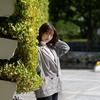 石川・富山美少女図鑑 撮影会! ─ 富山城址公園周辺 2021年4月25日 NARUHAさん その19 ─