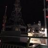 2018年のゴールデンウィーク 函館で夜景を見ました、