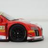 【モデルインプレッション】TARMAC Works 1/64 Audi R8 LMS FIA-GT World Cup Macau`15 #6