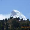 ヨーロッパ旅行記:スイス ツェルマットでマッターホルンの麓をハイキング