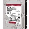 見えなくなった外付けハードディスクを復元させる! その1 HDDの中が見えない! 焦る! (WD HDD 8TB Red WD80EFAX 5400rpm)