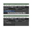 Unityエディタのフォント・サイズを変更する「ModifyEditorStyle for Win」