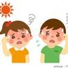 子供が熱中症になりやすい理由
