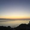 夜明け前〜タオルミーナから