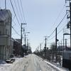 積雪はロードを最高のトレイルに変える!