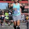 Chicago Marathon完走記③晴天のシカゴの空を仰いで。