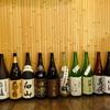 「日本酒の会・sakenagoyaの定例会」に参加してきました。