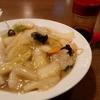 北海道 旭川市 中華 華龍閣 / 店のおススメではないが激美味