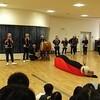 地域・歴史伝統の中の祭り唄、獅子舞