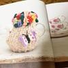 かわいい編み物の波状攻撃っ!!世界のかわいい編み物はかわいすぎてズルーイ本です(*´▽`*)♪